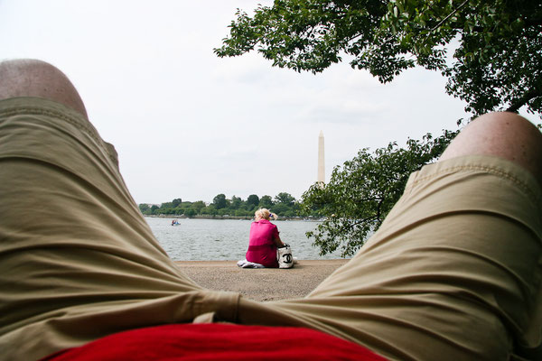 Washington DC - View
