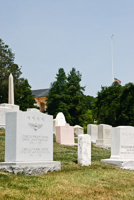 Washington DC - Arlington Cimetery