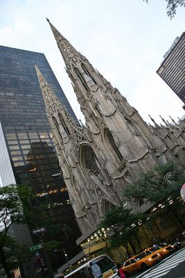 New York City - St Patrick's