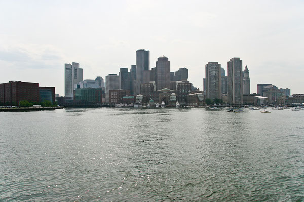 Boston - Harbor