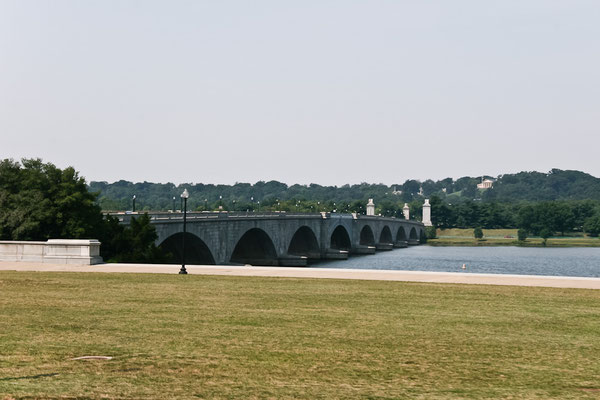 Washington DC - Arlington Bridge