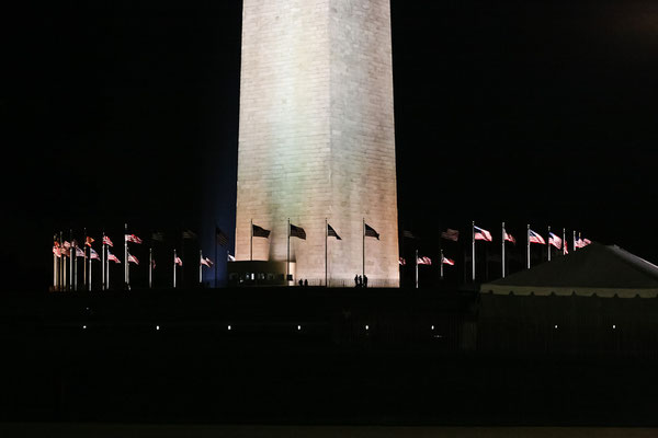 Washington DC - Washington Monument