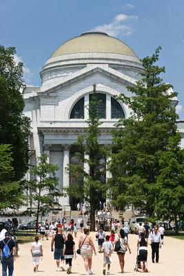 Washington DC - Smithonian Museum of Natural History