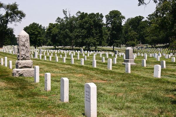 Washington DC - Arlington Cimetery