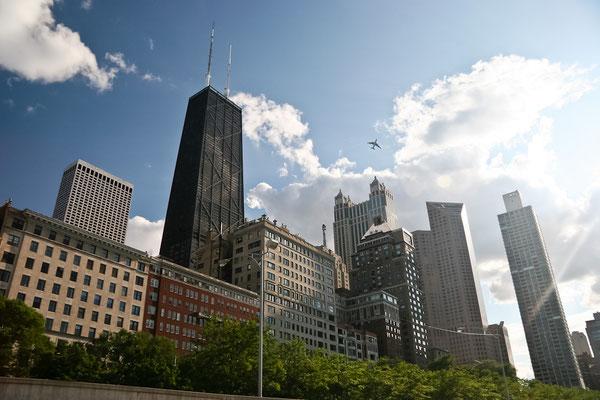 Chicago - Airplane