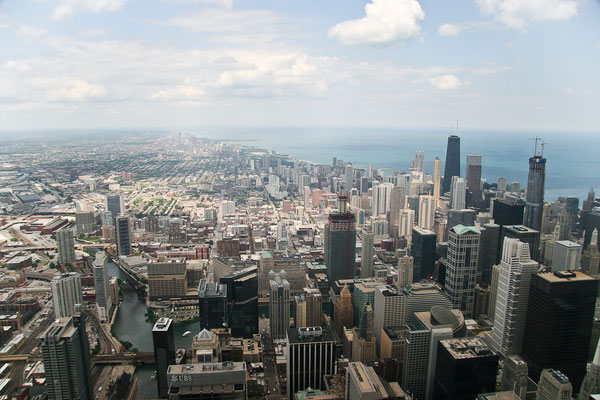 Chicago - From Sears Tower
