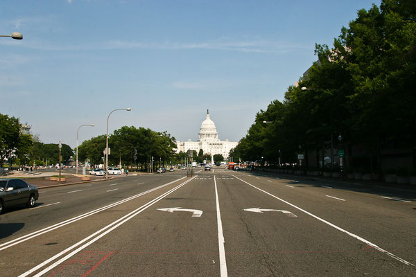 Washington DC - Capitol