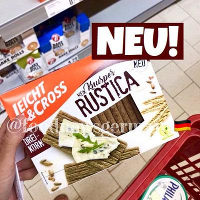 Leicht & Cross Rustica Dreikorn