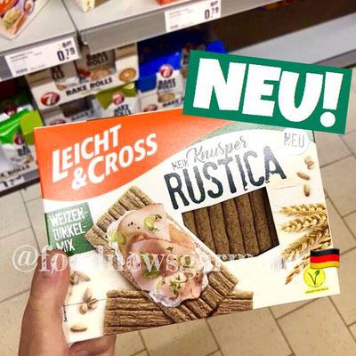 Leicht & Cross Rustica Weizen-Dinkel Mix