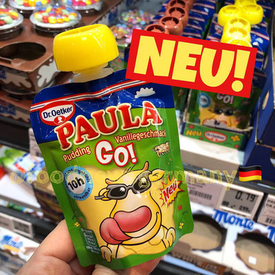 Paula Go!