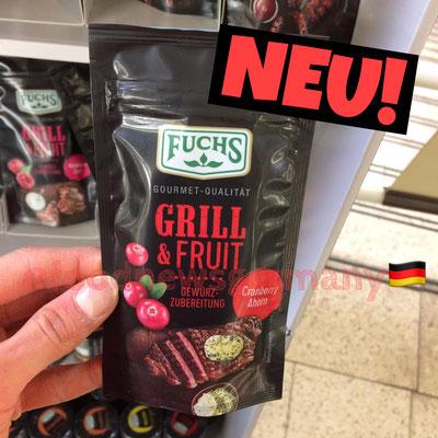 Fuchs Grill & Fruit