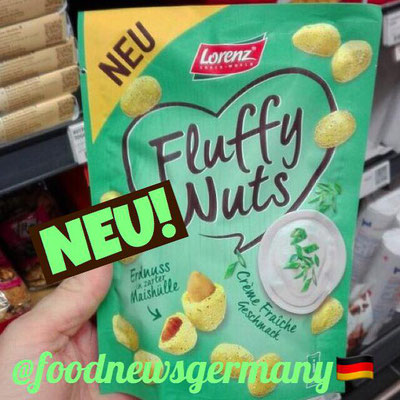 Lorenz Fluffy Nuts