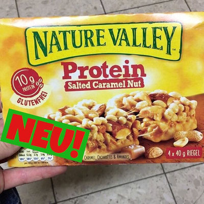 Nature Valley Protein Riegel