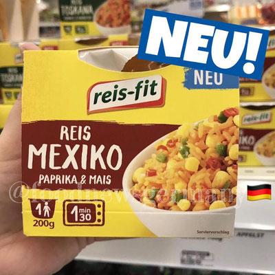 REIS FIT REIS MEXIKO