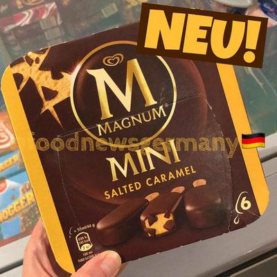 Magnum Mini Salted Caramel