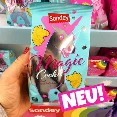 EINHORNKEKS SONDEY MAGIC COOKIE