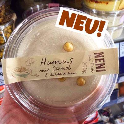 Neni Hummus