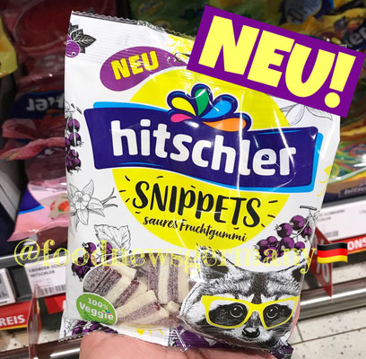 Hitschler Snippets