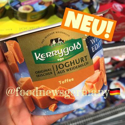 Kerrygold Joghurt Winter Edition