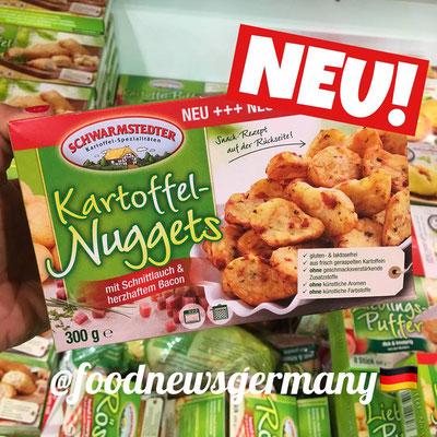Schwarmstedter Kartoffel-Nuggets