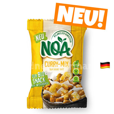 Noa Curry-Mix