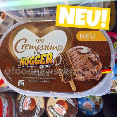 Cremissimo a la Nogger