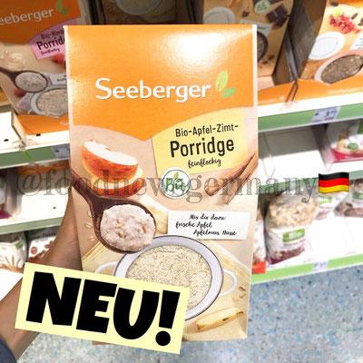 Seeberger Porridge