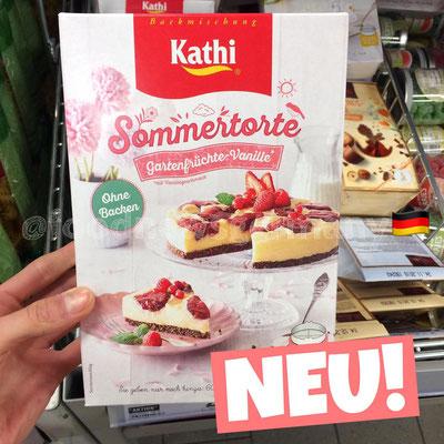 Kathi Sommertorte