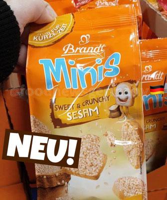 Brandt Minis Sesam