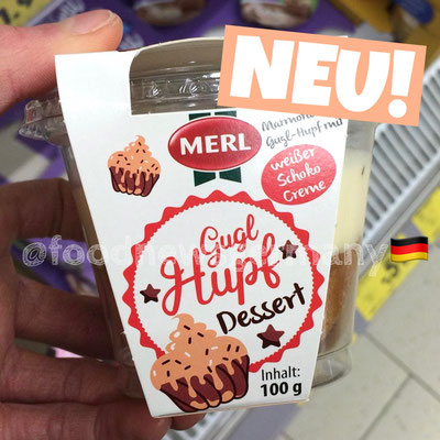 Merl Guglhupf Dessert