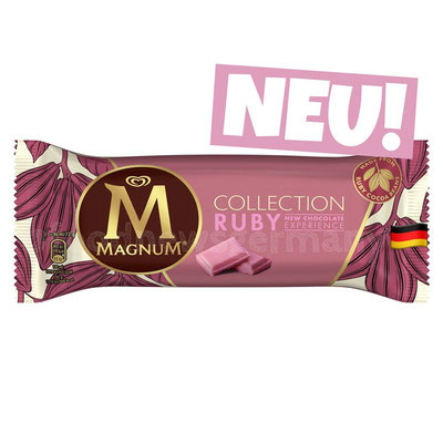 Magnum Ruby Collection