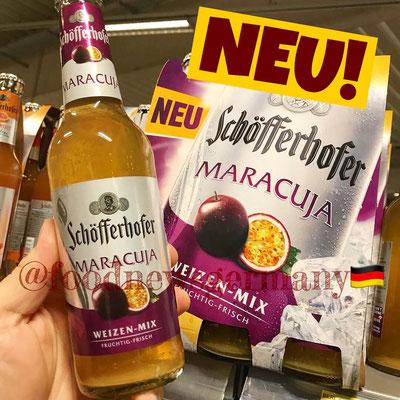 Schöfferhofer Maracuja