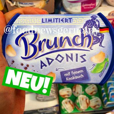 Brunch Adonis