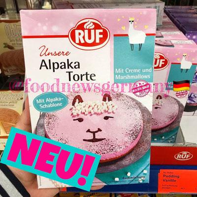 Ruf Alpaka Torte