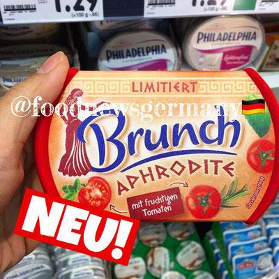 Brunch Aphrodite