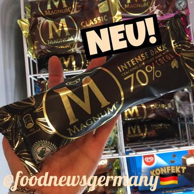 Magnum Intense Dark Chocolate 70%