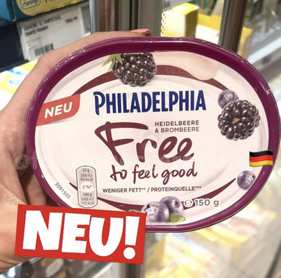 Philadelphia Free to feel good