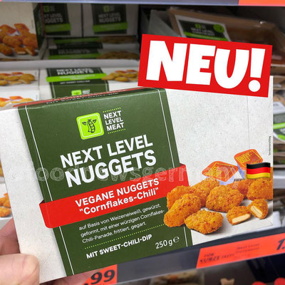 Lidl Next Level Nuggets