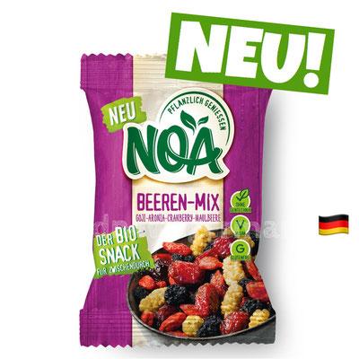 Noa Beeren-Mix