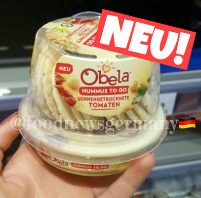 Obela Hummus to Go