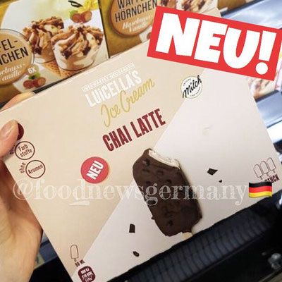 Luicella's Chai Latte Stileis