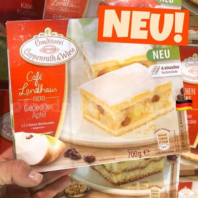 Coppenrath & Wiese Café Landhaus