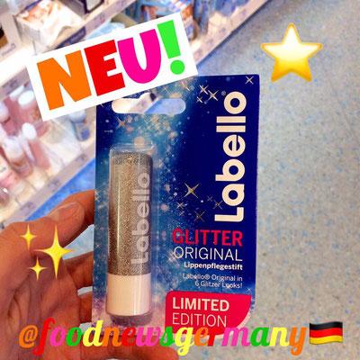 Labello Glitter