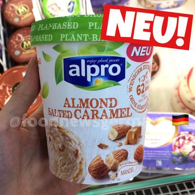 Alpro Eis Salted Caramel