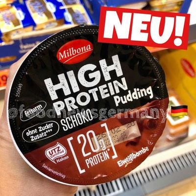 Lidl Milbona High Protein