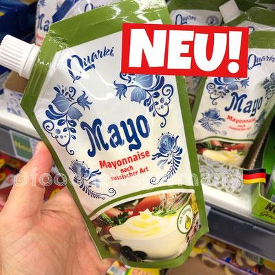 My Quarki Mayo