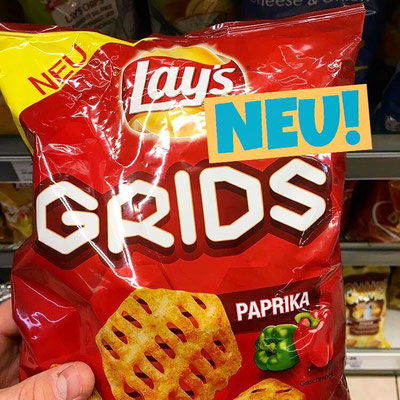 Lays Grids
