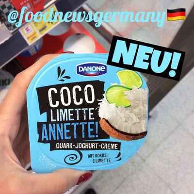 Coco Limette Annette