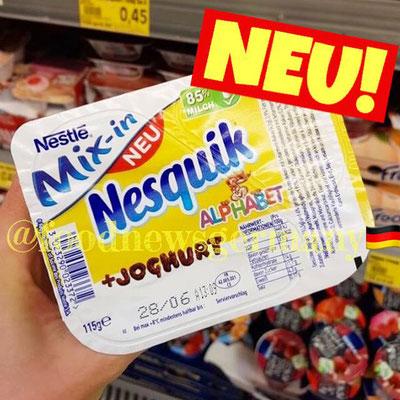 Nesquik Joghurt
