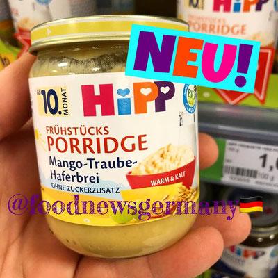 Hipp Porridge